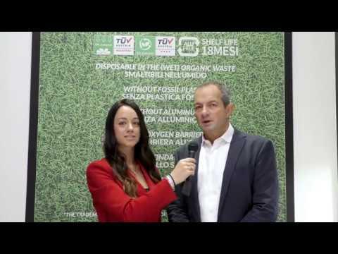 Intervista a Roberto Schibuola di Magazzini del Caffè a Host 2019