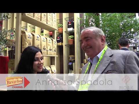 Annalisa Spadola - Caffè Moak intervista a Host 2017