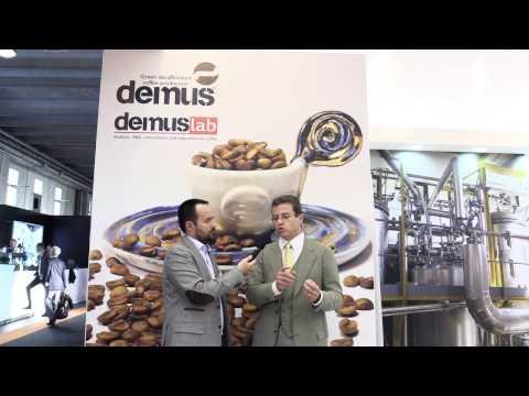 Massimiliano Fabian Demus intervista Triestespresso Beverfood.com Decaffeinato ad Acqua