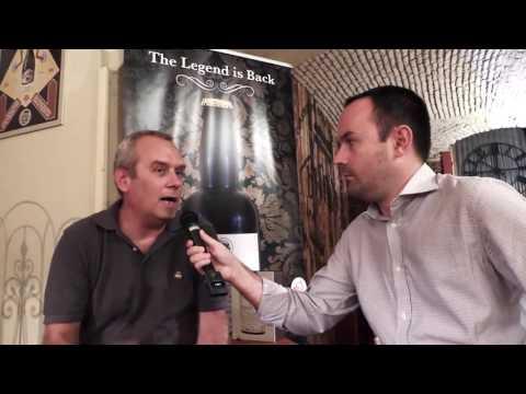 Maurizio Maestrelli intervista su Milano Beer Week 2016 e Thomas Hardy's Ale Birra