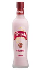 Arriva Fragolì Cream, novità gustosa che unisce l'inconfondibile sapore del liquore dolce Fragolì alla cremosità della panna