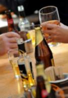 LINEA DURA A MILANO: PER LA PRIMA VOLTA VIETATA SIA LA VENDITA CHE IL CONSUMO DI ALCOOL DA PARTE DEI  MINORI DI 16 ANNI