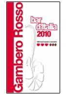 GUIDA BAR D'ITALIA 2010: IN PIEMONTE IL MAGGIOR NUMERO DI BAR PREMIATI MA IL BAR VINCITORE E' ZILIOLI DI BRESCIA