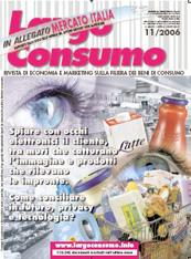 Abstract Servizio Largo Consumo Minerali Carta