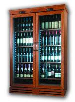Klimaitalia Cantinette Refrigerate Vini