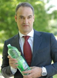 Sant'anna Vendite Sant Anna Bottle Sale Mese Vinadio Leadership Mercato