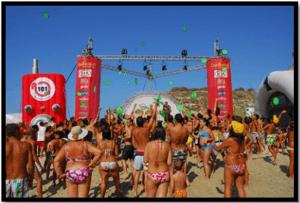 """Averna: parte la terza edizione del Summer Tour """"Spiaggia 101"""""""