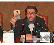 Milano Butta Merchandising Brand Utilizzato Birra