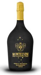 Montelvini lancia una  preziosa edizione limitata del Prosecco Superiore Asolo docg per celebrare le origini dell'azienda