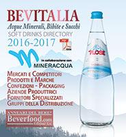 Annuario Bevitalia 2016-17