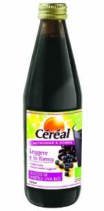 Nutrition Santè Succhi Benessere Céréal Succo Mirtilli Carote Prugne