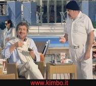 """LO SPOT """"HO FATTO UN SOGNO"""" DI CAFFE' KIMBO VINCE  IL PRIMO PREMIO DELLA 40° EDIZIONE DEI KEY AWARDS"""