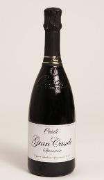 È  nato il Gran Casali, il lambrusco metodo charmat di casali viticultori