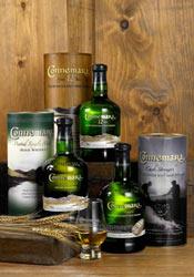 F.lli Rinaldi: nuove  bottiglie  per  il  whiskey  irlandese  Connemara