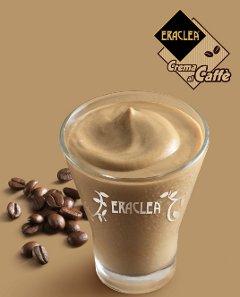 Crema al Caffè ERACLEA: la bontà del caffè nel morbido abbraccio di una crema fresca e vellutata