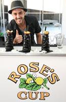 Onesti Group protagonista alla finale europea della Rose's Cup Copenaghen