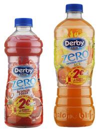 """DERBY BLUE ZERO:  parte la promozione """"Fai il pieno con il gusto!"""""""