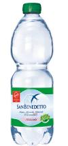 San Benedetto Acqua Minerale Fornitore Corsa Strada Italiana