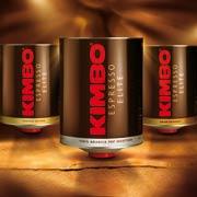 KIMBO LANCIA 10  NUOVE MISCELE ESPRESSO DI CAFFÈ DEDICATE AL CANALE HO.RE.CA.