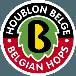 H.O.P. conferisce al microbirrificio '32 Via dei birrai' il logo Houblon Belge in quanto le sue ricette contengono solo luppolo belga.