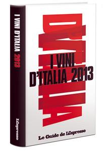 Guida Vini Italia Espresso Eccellenze Vinicole Segnalate Regioni