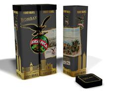 FERNET-BRANCA celebra il natale con una confezione da collezione