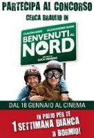 Operazione di 'Product Placement' dell'Amaro Braulio nel Film 'Benvenuti Al Nord'