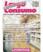 INFIOFLASH: L'EXPORT TRAINA SAPELLEGRINO -DA LARGO CONSUMO 9.2007