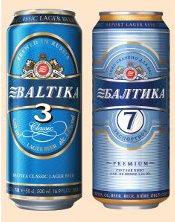 Il gruppo Carlsberg porta al 100% il suo controllo sulla Baltika, leader birraio in Russia.