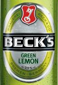 Italia Beck Green Lemon Rinfrescante Limone