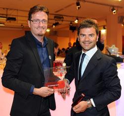"""Sanbittèr e Gambero Rosso assegnano il titolo di """"Aperitivo dell'anno"""" al Settembrini Café di Roma"""
