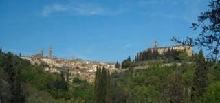 Movimento Turismo Vino Nazionale Storico Palazzo Comunale Montalcino