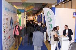 Pianeta Nutrizione Integrazione Fiera Parma Forum Multidisciplinare Connotazione Cosmopolita