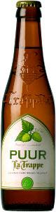 Interbrau presenta la Trappe Puur, prima birra trappista biologica