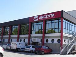 Argenta Gruppo Argenta Presenza Veneto Apertura Filiale Padova