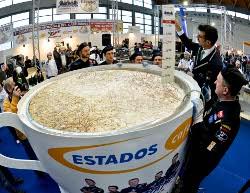 Cappuccino Guinness Dei Primati Daviano Guinness Record Litri