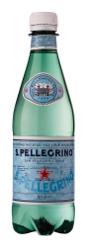 Bottiglia S.pellegrino San Pellegrino Riveste Tecnologia Coating