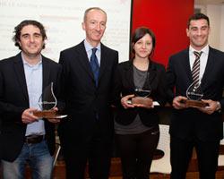 Premio Sanpellegrino Campus alle migliori tesi sull'acqua minerale