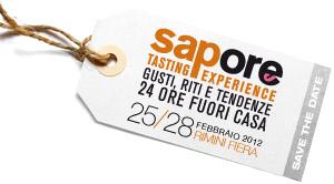 Eventi Food Sapore Rimini Fiera
