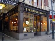 Starbucks Tempi Difficili Ristruttura Rete Negozi Australia Denuncia Perdite