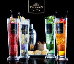 Whittington Ice Tea: perfetto Night & Day, con i nuovi cocktail