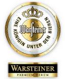 Warsteiner Sceglie Slab Visibilita Avanguardia