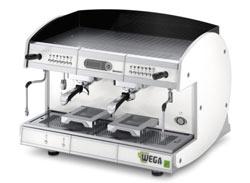 WEGA., L'azienda leader nelle macchine di caffè espresso professionali, è il nuovo partner della Dolomiti Classic-TMC-Arabba