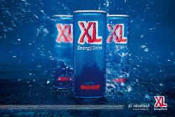 """STA PER SBARCARE IN ITALIA """"""""XL ENERGY DRINK"""", UNA DELLE BEVANDE ENERGIZZANTI DI MAGGIOR SUCCESSO NEL MONDO"""