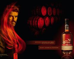 Zacapa, il prezioso rum guatemalteco, presenta la nuova campagna pubblicitaria  'Alchimia da assaporare'