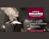 PARTE LA NUOVA CAMPAGNA RADIO E AFFISISONI DI CAFFE' MAURO, FIRMATA DA ACTION BRAND
