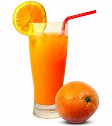 Innalzamento dal 12 al 20 per cento di succo nelle bevande analcoliche che richiamano il nome di frutto (aranciate, limonate, …)