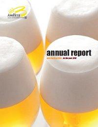 ASSOBIRRA: PRODUZIONE E CONSUMI DI BIRRA IN ITALIA NEL 2010