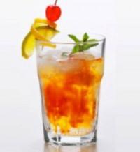 Averna Lemon Fresh è il gusto pieno della vita dell'estate 2012