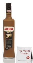 Averna Pernigotti Elisir Amore Cream Cioccolato Valentino